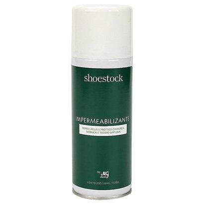 Impermeabilizante 210ml - Feminino Shoestock - Cod IDPROD_O01 - 0554 - 460
