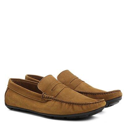 Mocassim Shoestock Gravata - Masculino Shoestock - Cod IDPROD_O01 - 0516 - 000