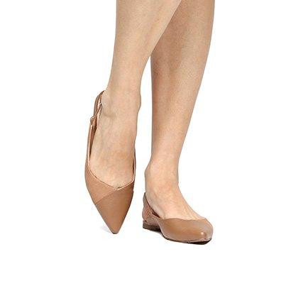 Sapatilha Shoestock Mix Materiais - Feminino Shoestock - Cod IDPROD_O01 - 0170 - 219