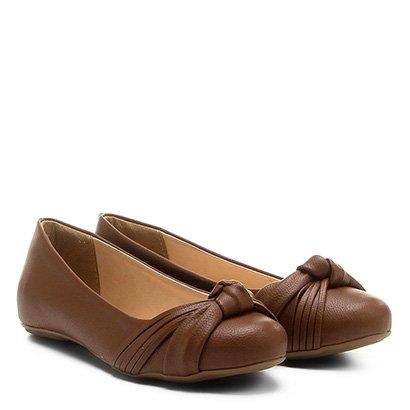 Sapatilha Shoestock Nó Infantil - Feminino Shoestock - Cod IDPROD_O01 - 0460 - 138