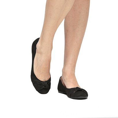 Sapatilha Shoestock Nó - Feminino Shoestock - Cod IDPROD_O01 - 0380 - 006