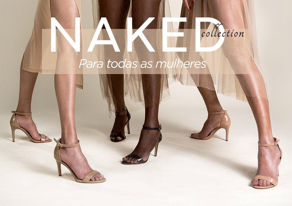 Naked Shoestock