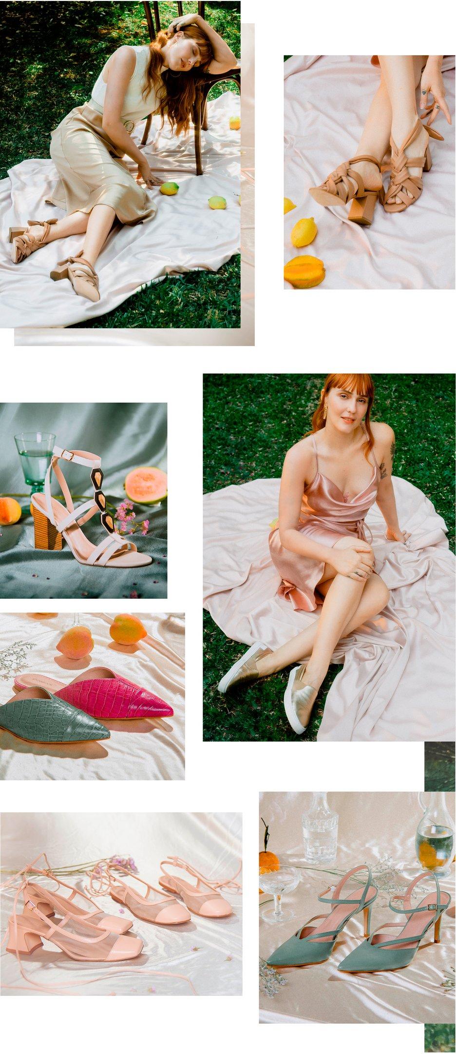 Verão Shoestock