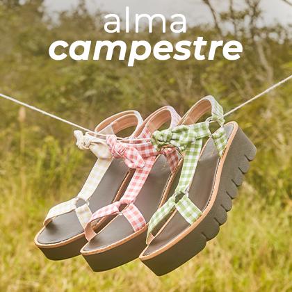 Alma Campestre