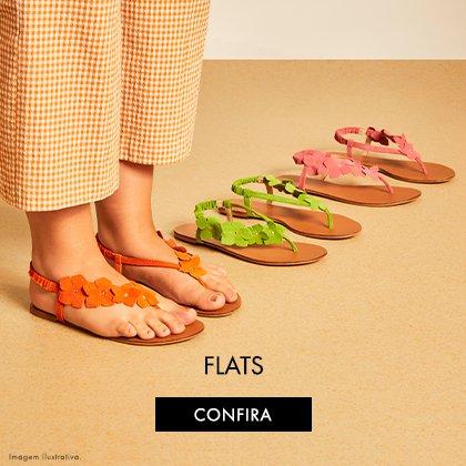 Seleção Flats