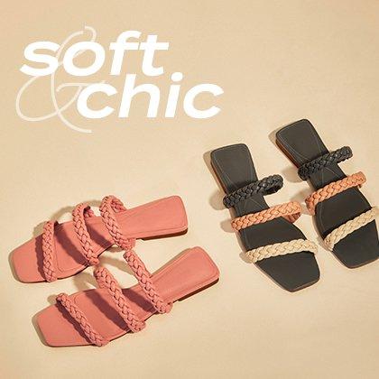 Cápsula Soft & Chic