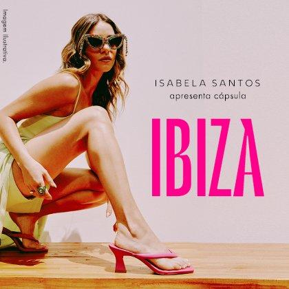 Lançamento Ibiza