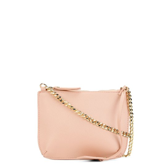c84e86b50 Bolsa Shoestock Mini Bag Transversal Feminina - Compre Agora | Shoestock