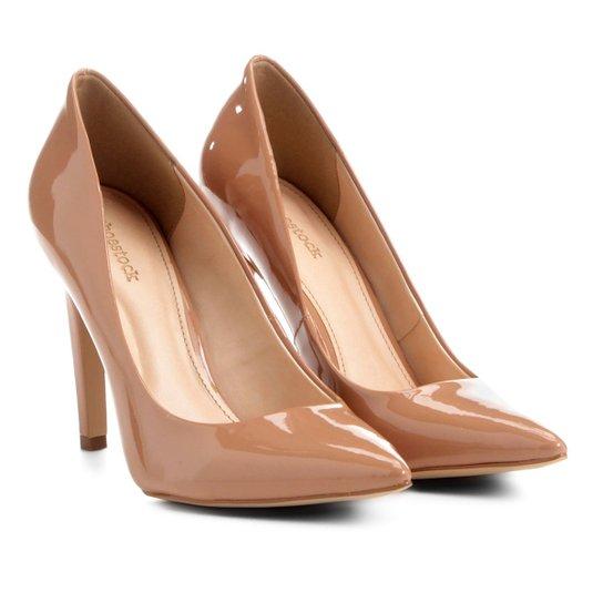 573aecad6b89a Scarpin Shoestock Salto Alto Bico Fino | Shoestock