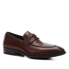 bb1f4b063 Sapato Social Shoestock Clássico Gravata Masculino