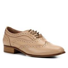 6fa1af6e8a Sapato Oxford - Oxford Feminino e Masculino na Shoestock