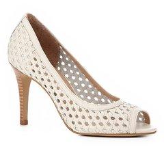 e78b26cd1a Peep Toe - Encontre Sapato Peep Toe Online na Shoestock