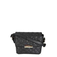 ada5890e1 Bolsa Shoestock Mini Bag Matelassê Crossbody Paty Feminina
