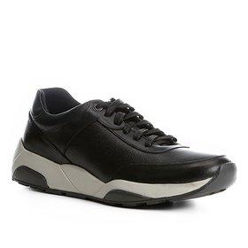 f0d07d725 -42%. (1). Tênis Couro Shoestock Jogging Sola Alta Masculino