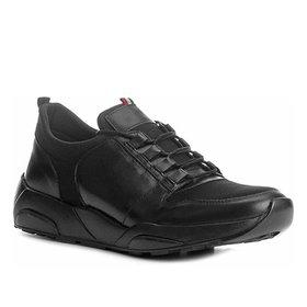 70b4cf946 Tênis Shoestock Jogging Camuflado Masculino   Shoestock