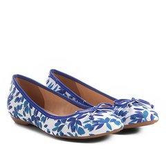 9bff30da27 Sapatilha Shoestock Estampada Feminina