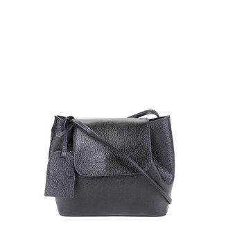 Bolsa Couro Shoestock Soft Lili Feminina