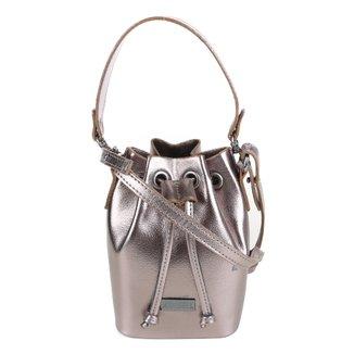 Bolsa Shoestock Bucket Mini Feminina