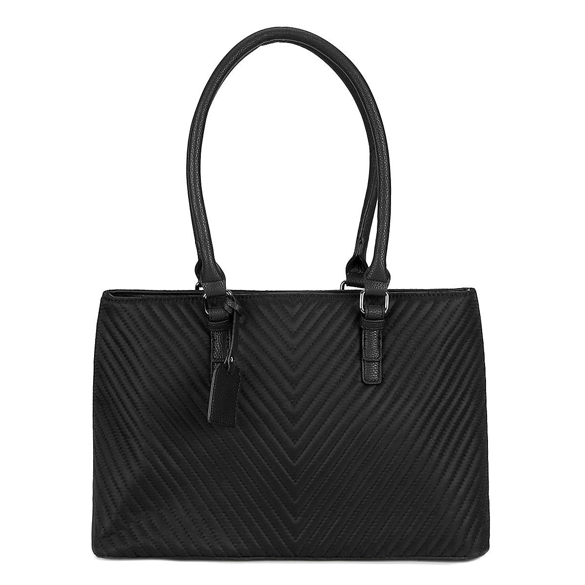65abba5f5579f Bolsa Shoestock Executiva Matelassê Feminina - Compre Agora