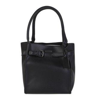 Bolsa Shoestock Handbag Belt Feminina