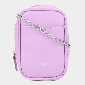Bolsa Shoestock Mini Bag Corrente