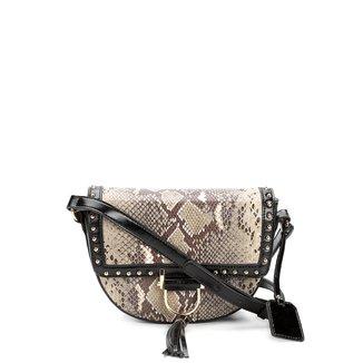 Bolsa Shoestock Mini Bag Cris Cobra Feminina