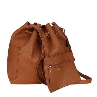 Bolsa Shoestock Saco Talita Feminina