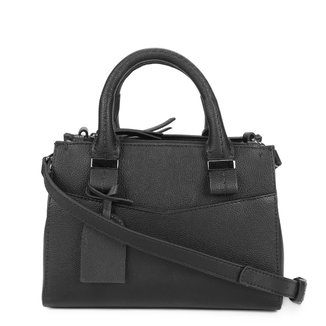 Bolsa Shoestock Satchel Basic Feminina