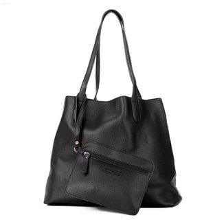 Bolsa Shoestock Shopper Textura Feminina