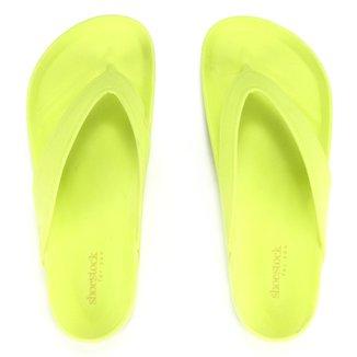 Chinelo Shoestock For You Comfy Feminino