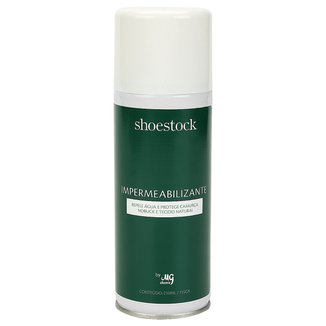 Impermeabilizante Shoestock 210ml