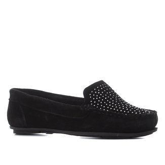 Mocassim Shoestock Hot Fix Feminino
