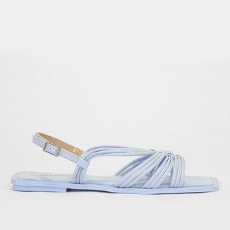 Rasteira Shoestock Color Comfy