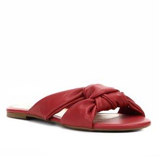 Rasteira Shoestock Confort Color
