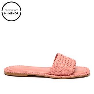 Rasteira Shoestock New Comfy