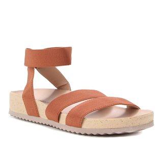 Rasteira Shoestock Papete Comfy Elástico