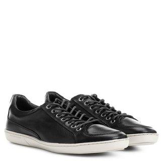 Sapatênis Shoestock Couro
