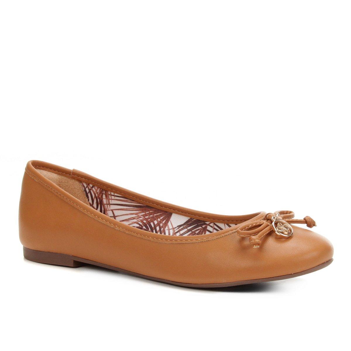 36a5e8ae1 Sapatilha Shoestock Bico Redondo Medalha Feminina | Shoestock