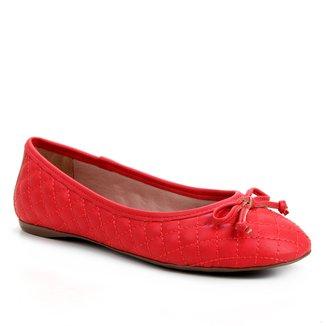 Sapatilha Shoestock Clássica Matelassê Feminina