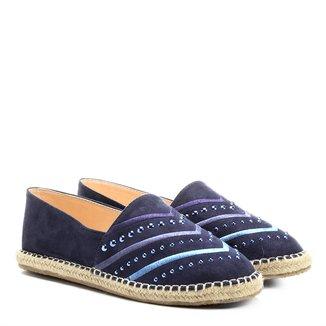 Sapatilha Shoestock Corda Feminina