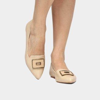 Sapatilha Shoestock Fivela