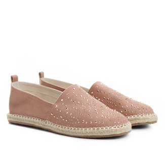 Sapatilha Shoestock Hot Fix Feminina
