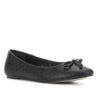 Sapatilha Shoestock Matelassê Feminina