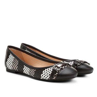 Sapatilha Shoestock Tressê Bridão