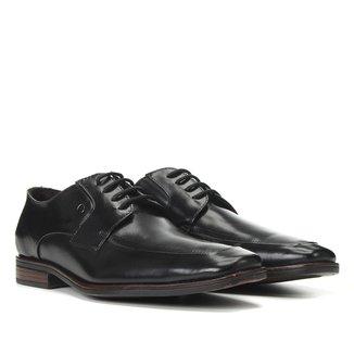 Sapato Social Couro Venise Masculino