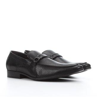 Sapato Social Democrata Bellagio Masculino
