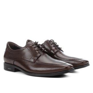 Sapato Social Democrata Pointer Hi-soft Masculino