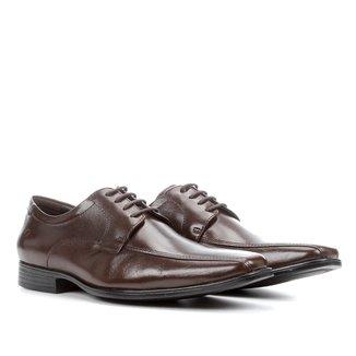Sapato Social Democrata Prime Masculino