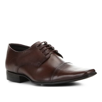 Sapato Social Shoestock Clássico Masculino