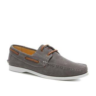 Sider Shoestock Camurça Masculino